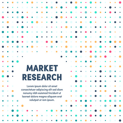 Market Research Modern & Artistic Design Template