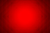Grunge effect faded look bright red colored backgrounds. Subtle pattern of geometric shapes gives it a wrinkled texture. It is a simple, celebratory Xmas or Diwali party theme background. The background is semi seamless, the pattern being seamless, while the grunge is not.