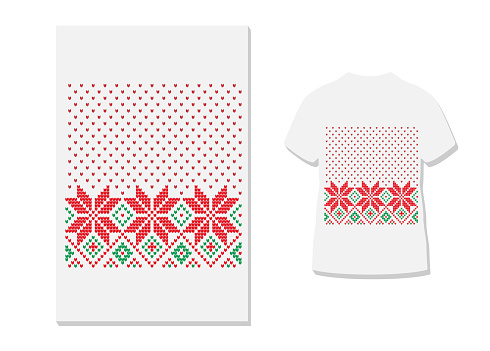 Marry Christmas t shirt designs template. Vector graphic typographic design for poster, label, badge, logo,bags, stickers, curtains, posters, bed covers, pillows.