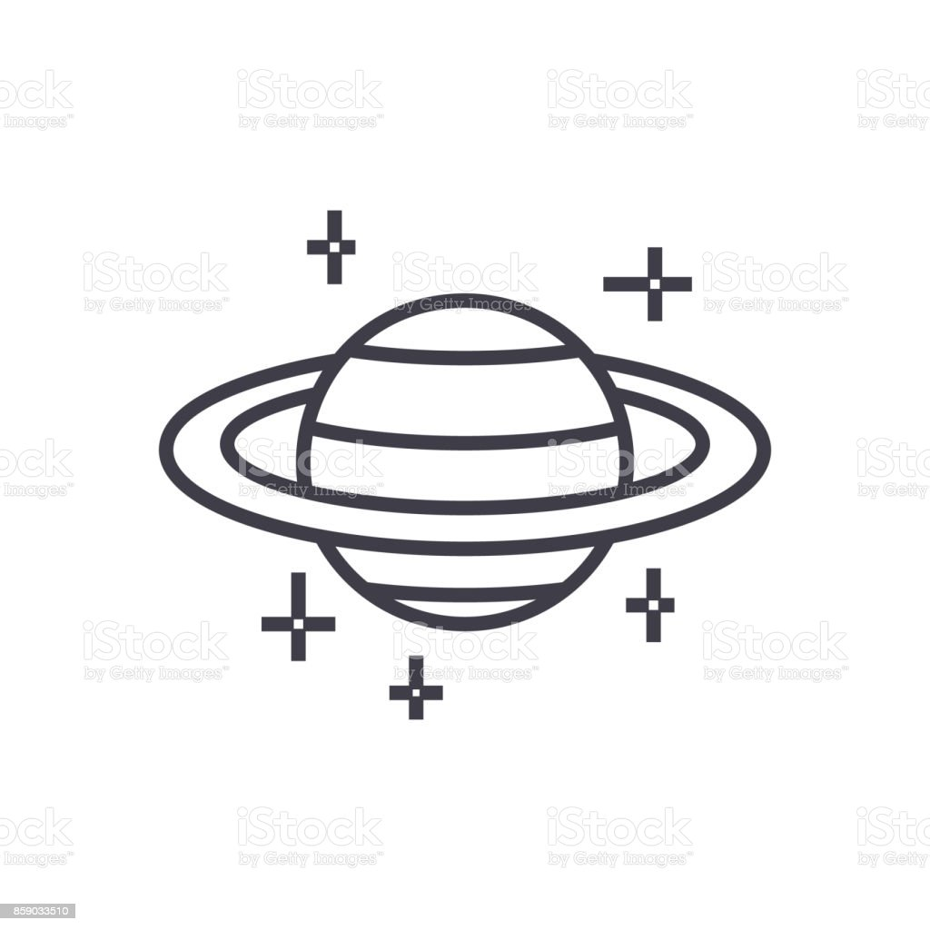 Marsplanet vector line icon sign illustration on background marsplanet vector line icon sign illustration on background editable strokes royalty biocorpaavc Choice Image