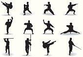 Martial exercise