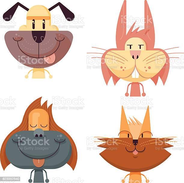 Mascots vector id623352540?b=1&k=6&m=623352540&s=612x612&h=yn8og34zdipg76uzeikxuffb29esgt3s7odbq 1qo3m=