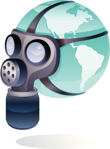 Masking Globe-vektorgrafik och fler bilder på Färgbild