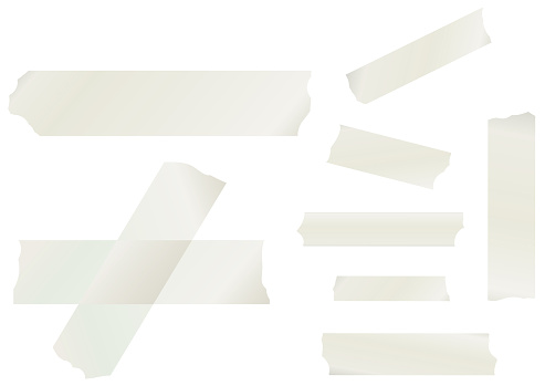 Masking Tape Collection