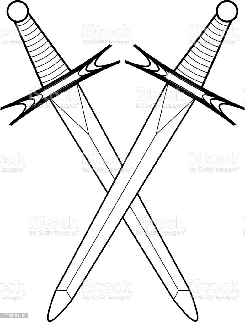 Masonic Symbol Of Master Of Ceremonies For Blue Lodge
