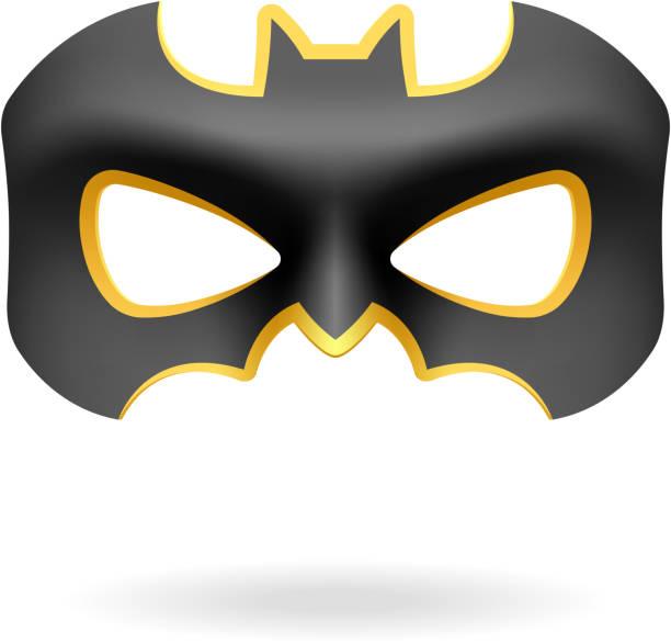 Máscara para fiestas - ilustración de arte vectorial