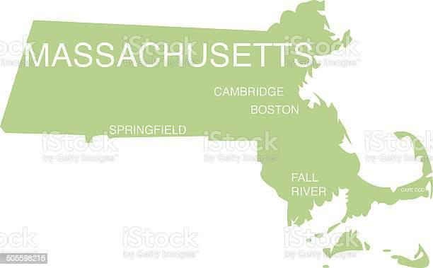 Massachusetts simple flat vector with city cutouts vector id505598215?b=1&k=6&m=505598215&s=612x612&h=dizmm8h wflrawlftphf9ksggfhqo0onrskxmqijql8=