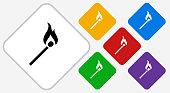 istock Match Icon 1276646970