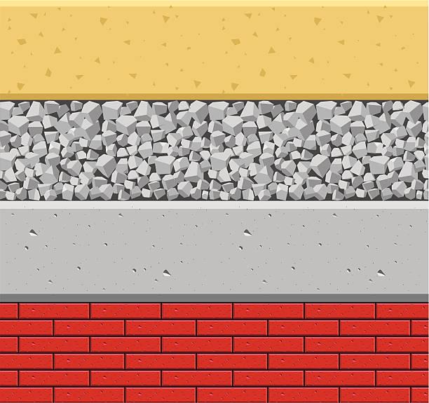 material vector art illustration