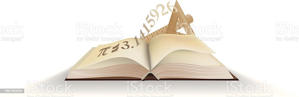 Math book icon royalty-free math book icon stock vector art & more images of book