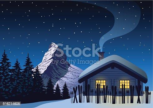 istock Matterhorn 516214605