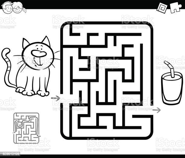 Maze activity game with cat and milk vector id828643498?b=1&k=6&m=828643498&s=612x612&h=98 dbedqswlghdmyigrpfv6aj 2uqazue ocvnxqhry=