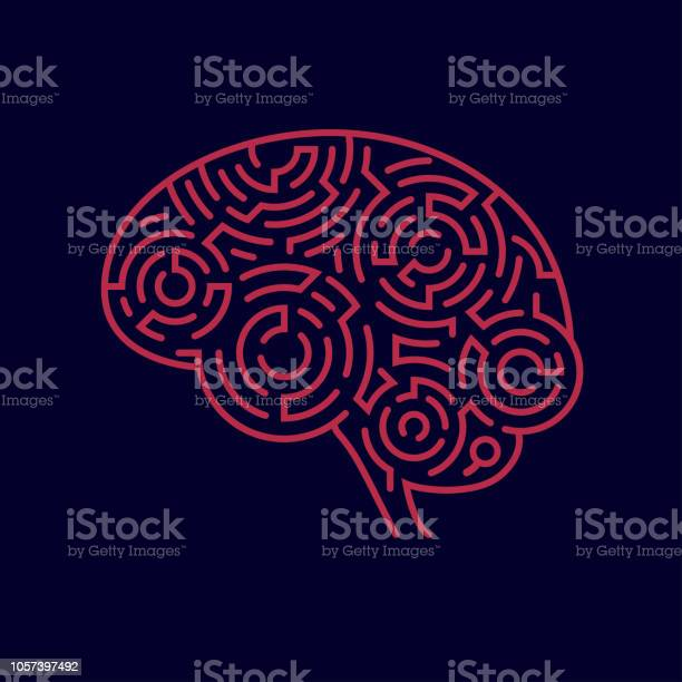 Maze brain vector id1057397492?b=1&k=6&m=1057397492&s=612x612&h=tjpo x1x8jnzpqueqeszjtafw 73qnwkdu1jzfy1u5m=