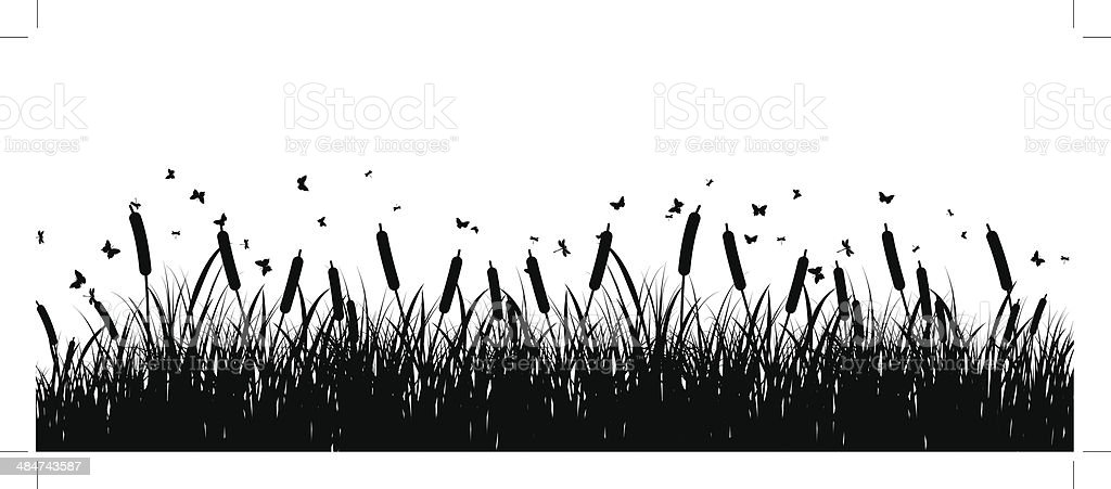 meadow background royalty-free meadow background stock vector art & more images of abstract