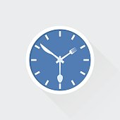 Meal clock concept