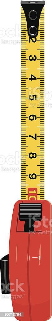 Measure meter royalty-free measure meter stock vector art & more images of centimeter