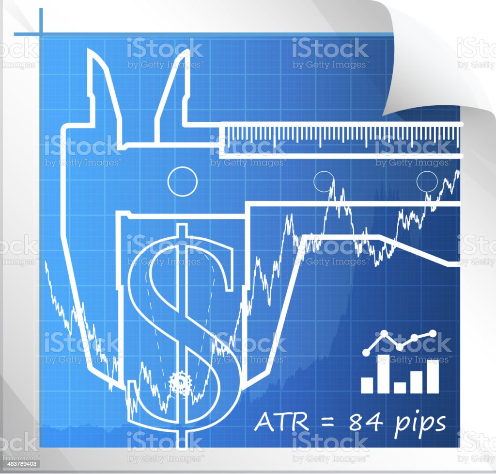 Measuring Currency Volatility royalty-free measuring currency volatility stock vector art & more images of abstract