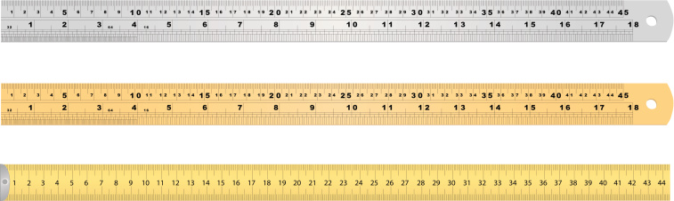 Measuring Tools Stock Illustration - Download Image Now