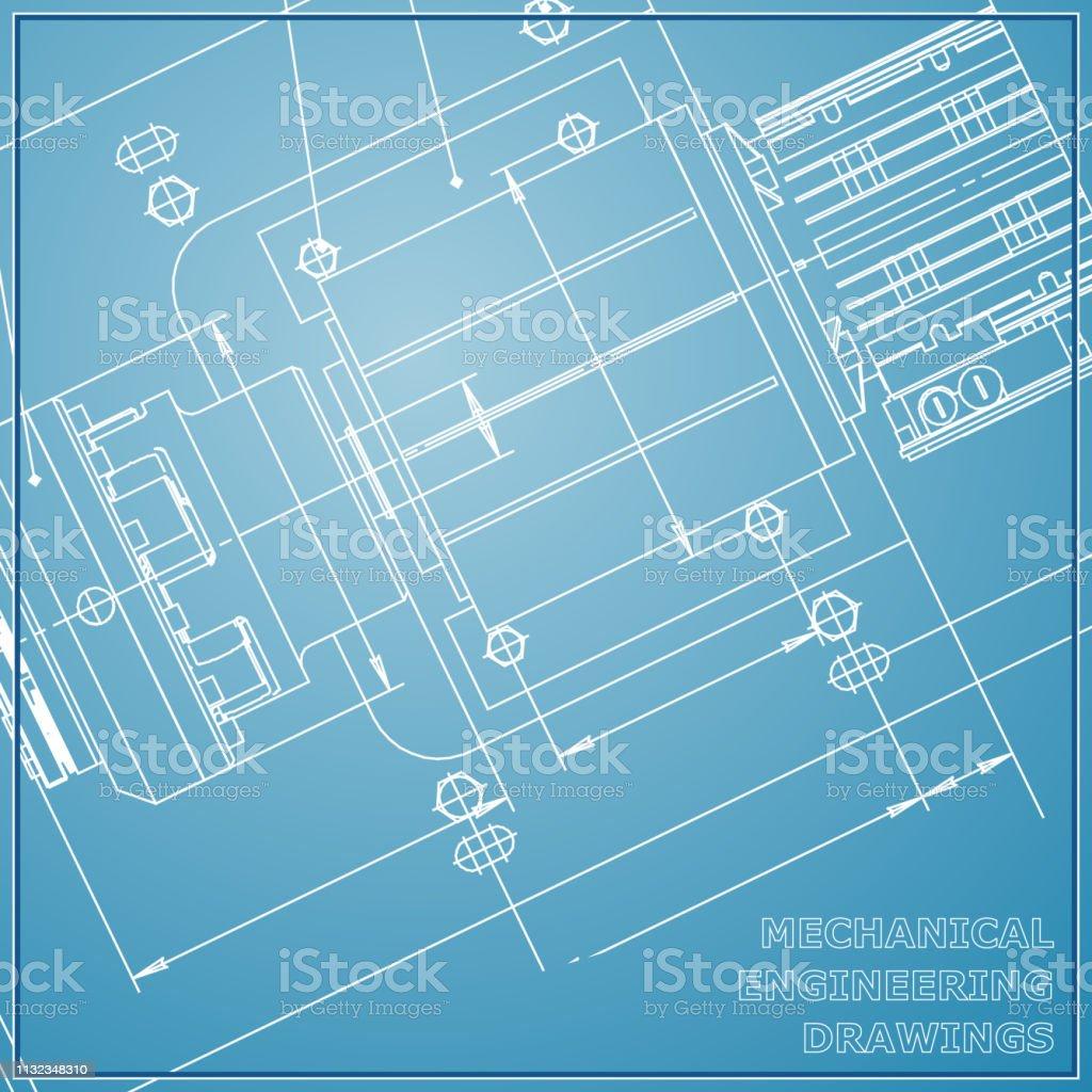 Mechanical Engineering Drawing Book