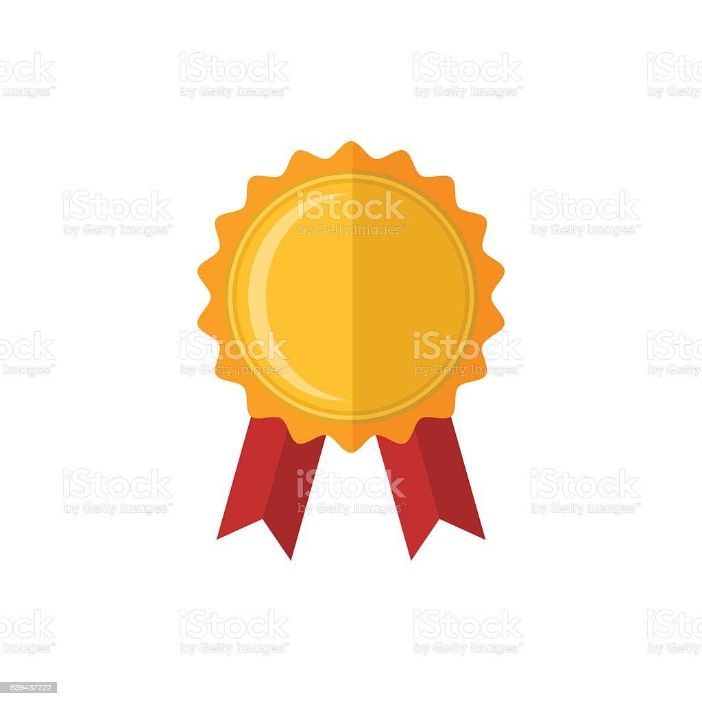 Icona Premio Medaglia Icona Premio Medaglia   Immagini Vettoriali Stock E  Altre Immagini Di Affari Royalty
