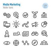 Media Marketing, Internet,