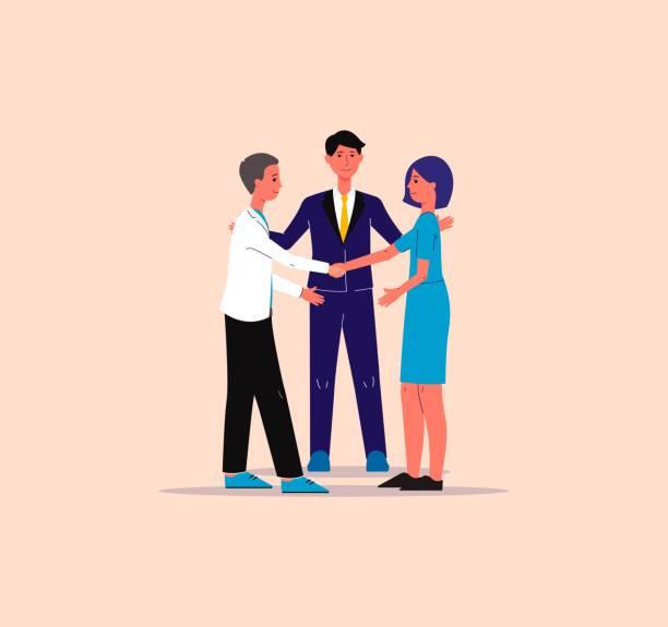 150 Divorce Mediation Illustrations & Clip Art - iStock
