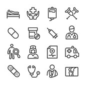 Medical, Healthcare,