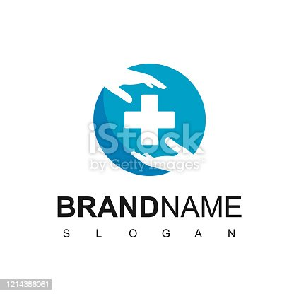 Circle Medical Logo Design Inspiration