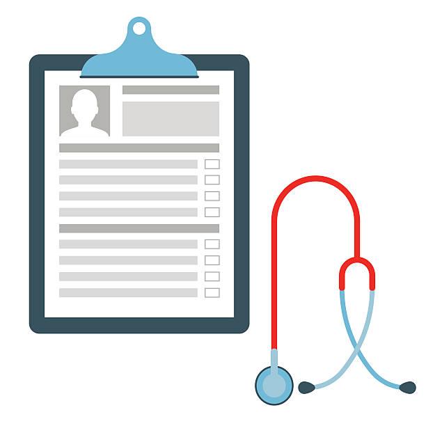 Image result for medical chart clip art