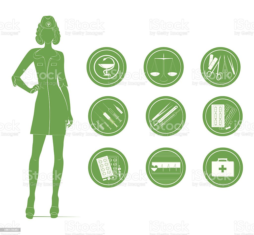 Medical icons royalty-free medical icons stock vector art & more images of adhesive bandage