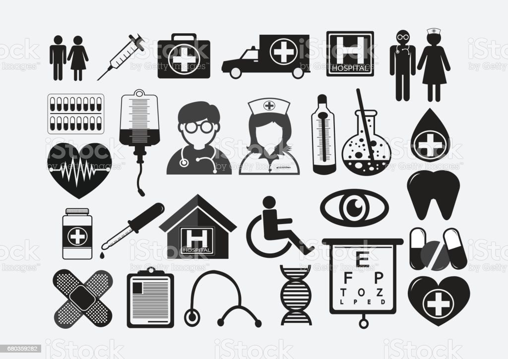 Medical Icons royalty-free medical icons stock vector art & more images of ambulance