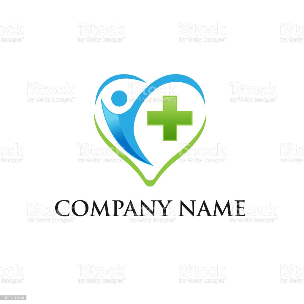 Medical Logo Medical Center Logoheart Logo Health Logo Doctor Logo Medicine Logo Medical Icon Stock Illustration Download Image Now Istock