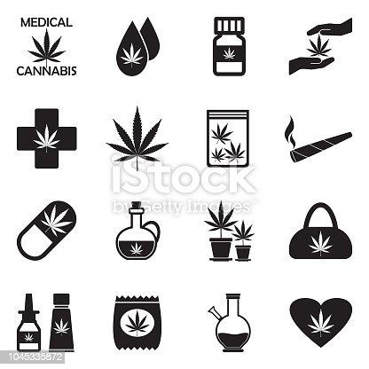Weed, Medicine, Drugs