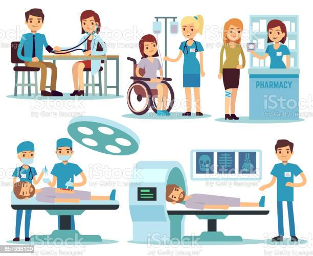Medical patient and doctors in medical activity vector set vector id857338120?b=1&k=6&m=857338120&s=612x612&h=tzjc0qt7ajpnrongtwu0gud7iomtpvlc9w6buvfm2yi=
