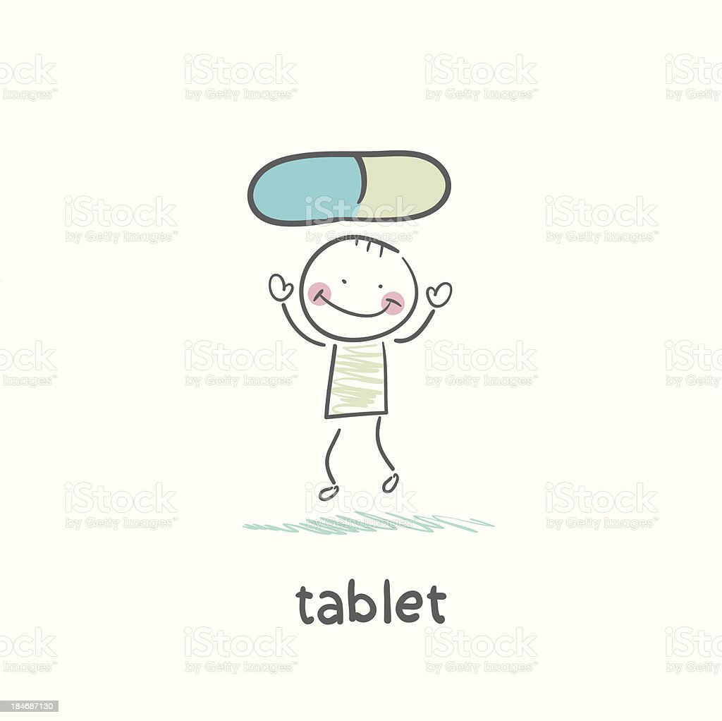 Medical pills royalty-free medical pills stock vector art & more images of addiction