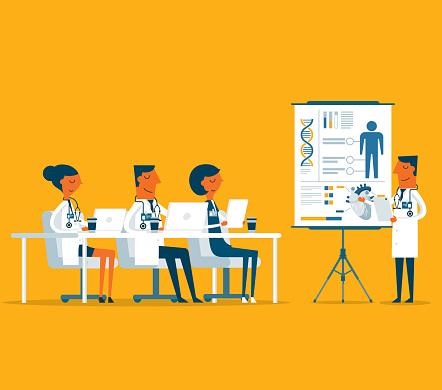 Medical Presentation - doctor