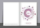 Medical Spiral Cover design