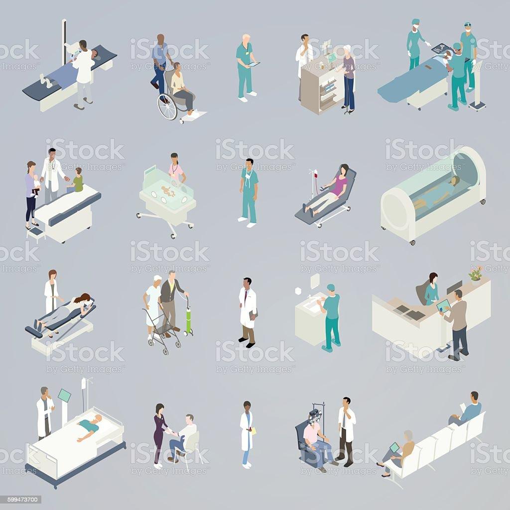 Medical Spot Illustration royalty-free medical spot illustration stock vector art & more images of blood donation