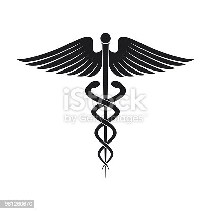 Vector illustration of Medical symbol icon