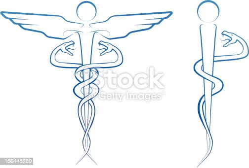 medical symbol stock vector art more images of animal body part