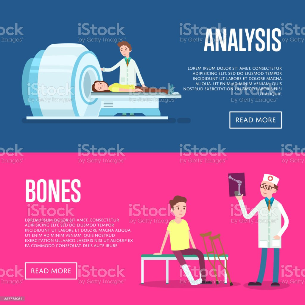 medical treatment and healthcare posters stock vector art more