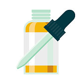 istock Medication Icon on Transparent Background 1282383515