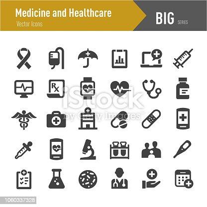 Medicine, Healthcare,
