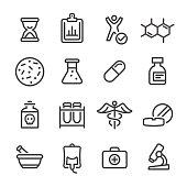 Medicine, Research, healthcare and medicine,