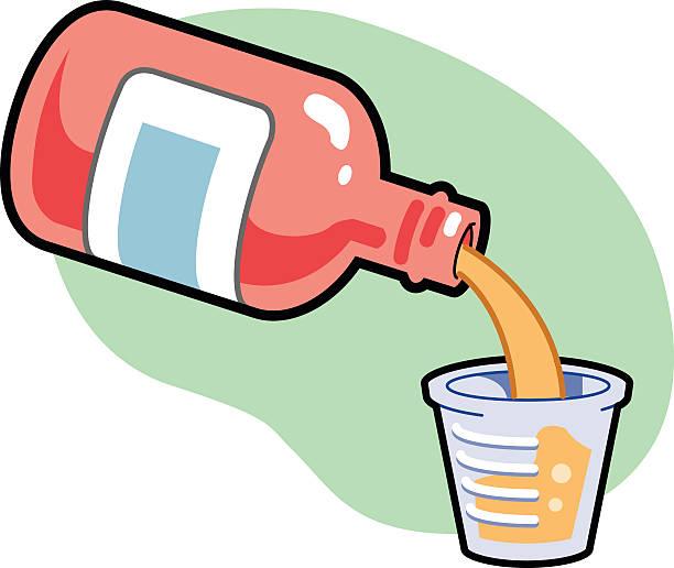 illustrazioni stock, clip art, cartoni animati e icone di tendenza di medicina dose - dose