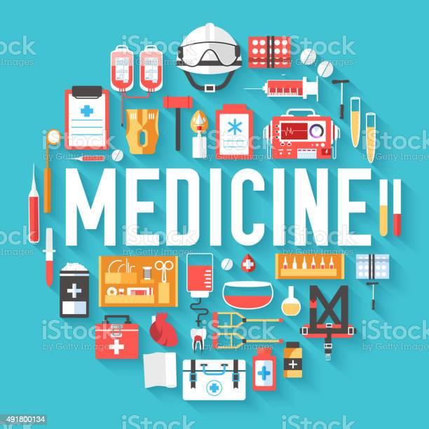 Medicine equipment circle infographics template concept icons design vector id491800134?b=1&k=6&m=491800134&s=612x612&h=0zhhl9un2qhixfehiorerihkaennklnclfpsnbcvqtc=