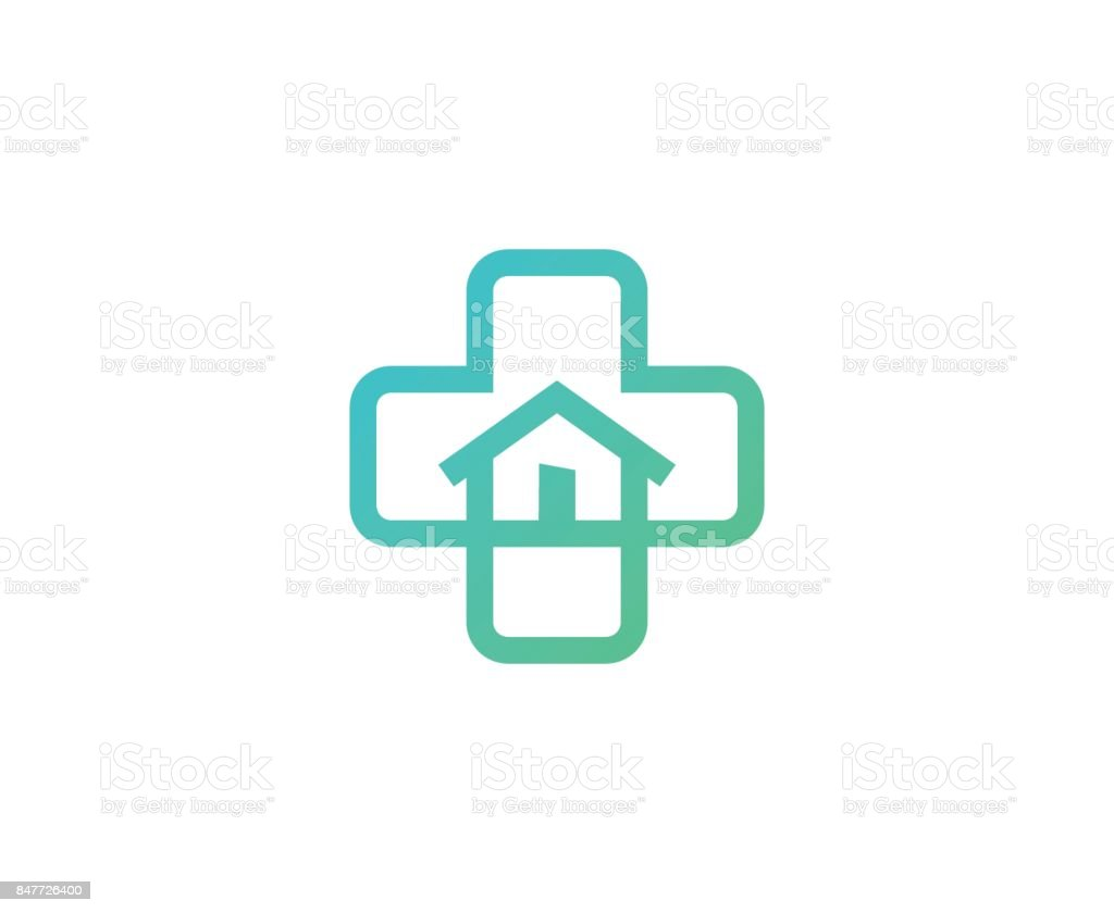 Icône de médecine - Illustration vectorielle