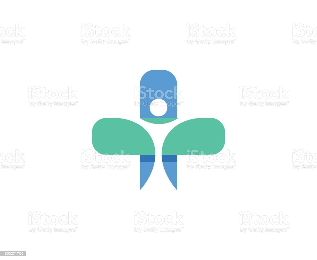 Medicine icon vector art illustration