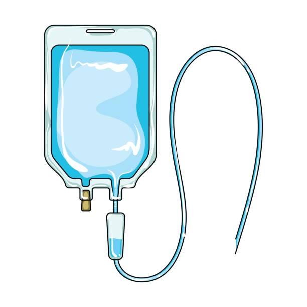 Medicine package.Medicine single icon in cartoon style vector symbol stock illustration web. - illustrazione arte vettoriale