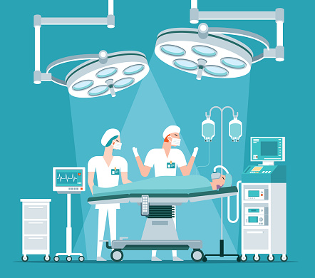 Medicine surgery